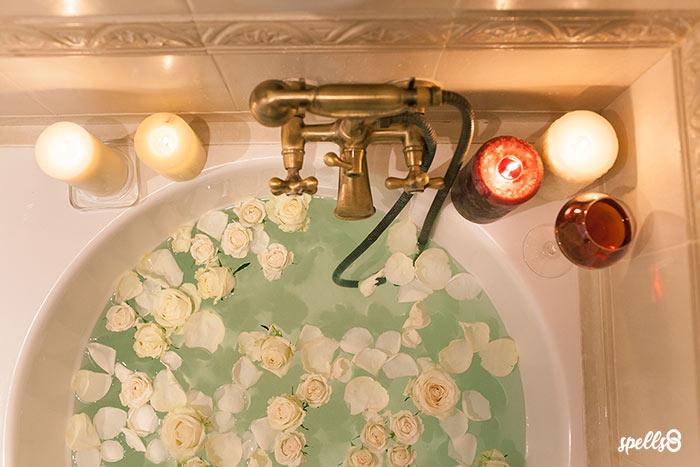 Spiritual Baths To Remove Negativity