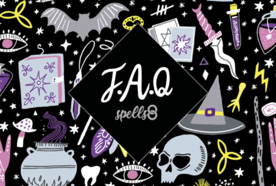 Witchcraft-FAQ