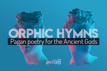 Orphic-Hymns-Poems-Pagan