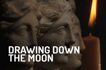 Drawing Down the Moon Wiccan Ritual