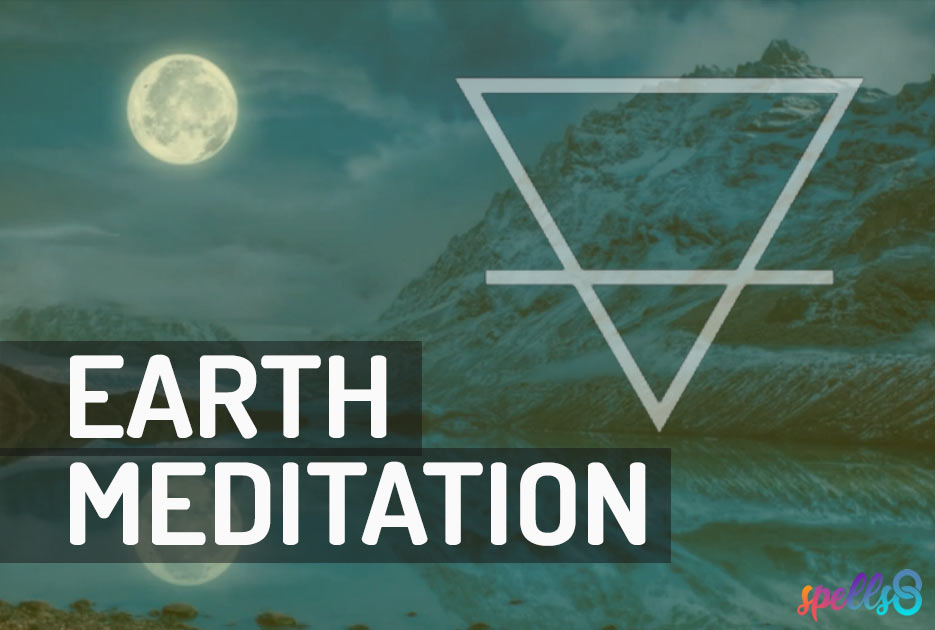Earth Elemental Meditation