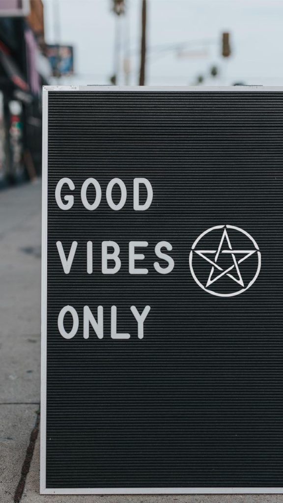 Wiccan symbol (Pentagram) Wallpaper for Android