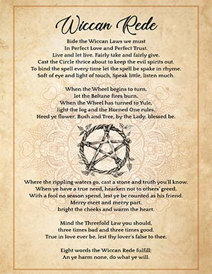 photo regarding Printable Book of Shadows named Wicca for Newbies: Absolutely free Printable E-book of Shadows Grimoire