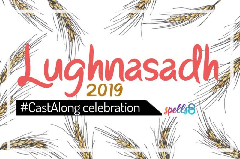 Lughnasadh Solitary Ritual Celebration