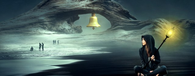 witch-bell