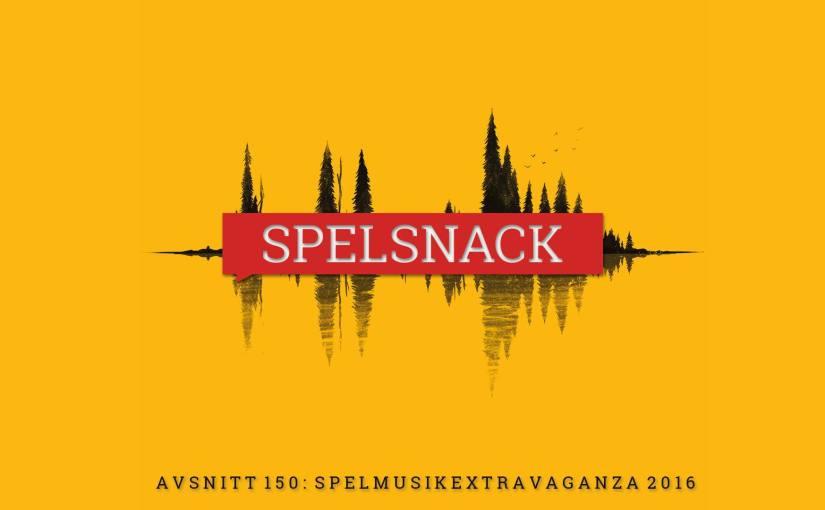 Ep. 150 – Spelmusikextravaganza 2016