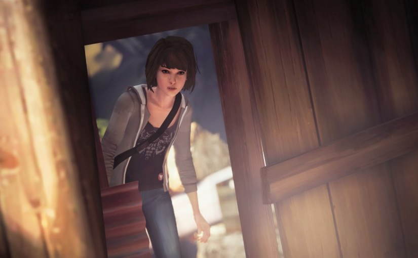 Spoilercast – Life is Strange Episod 4