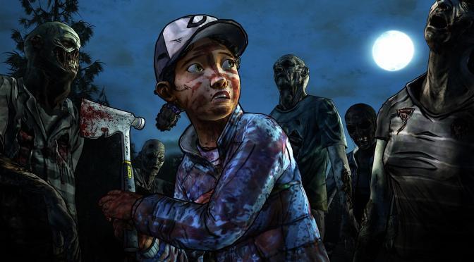 Spoilercast – The Walking Dead S02E04