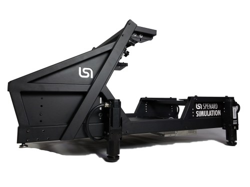 Ultimate D-Box Cockpit