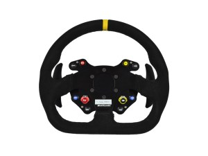 Motamec Steering Wheel D Shape