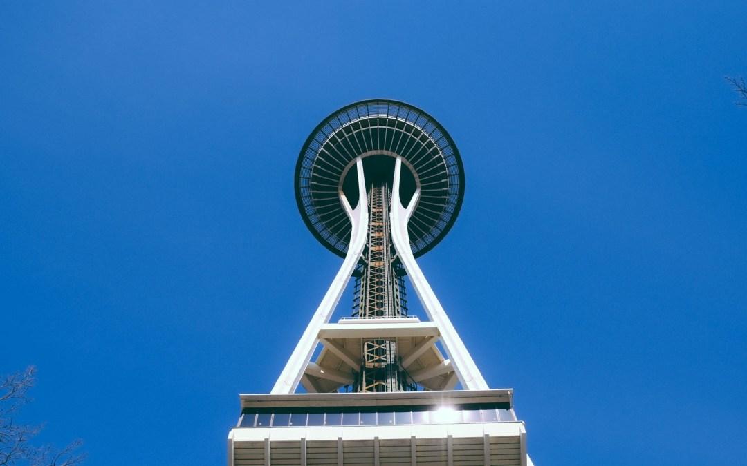 Seattle Sight Seeing