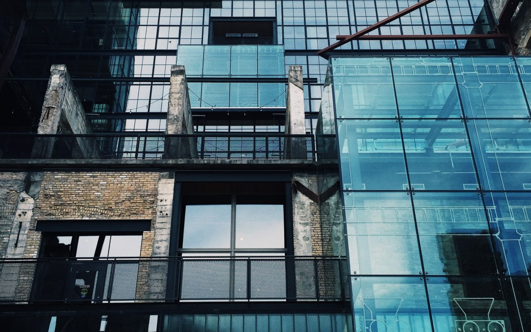 A New Favorite Photo: The Mill City Museum