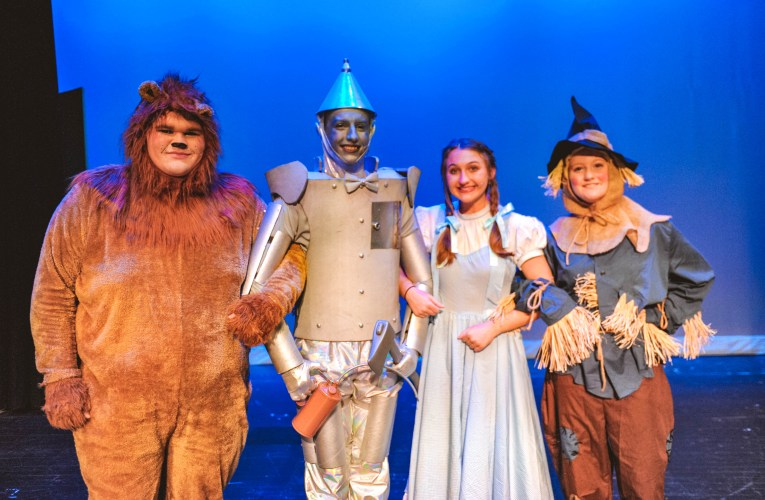 Highlight Series, featuring South Spencer High School's Wizard of Oz