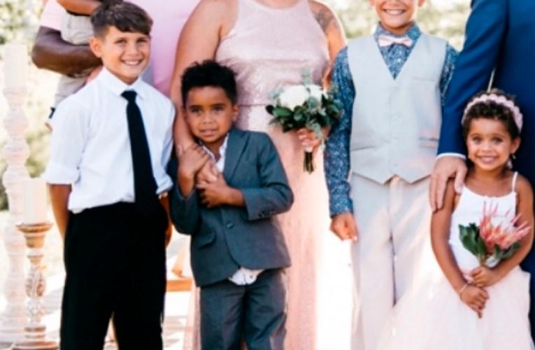 Diversity over Adversity: Meet the Boyds