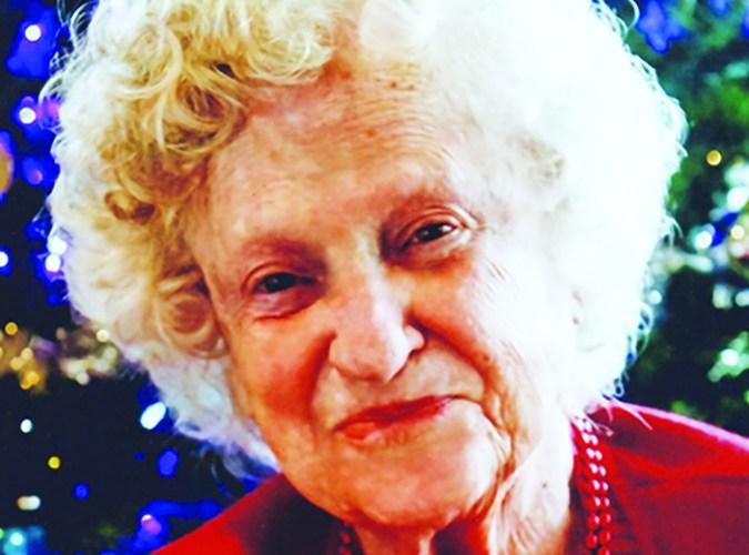 Martha J. Carpenter, 89, Richland