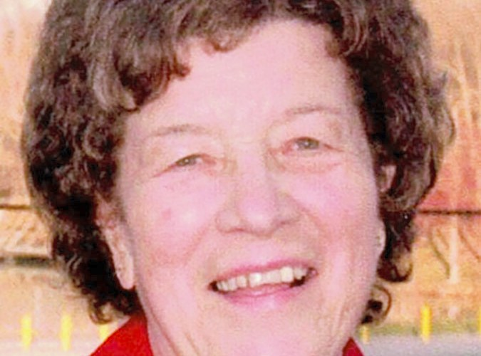 Betty J. Wiederkehr, 86, Saint Meinrad