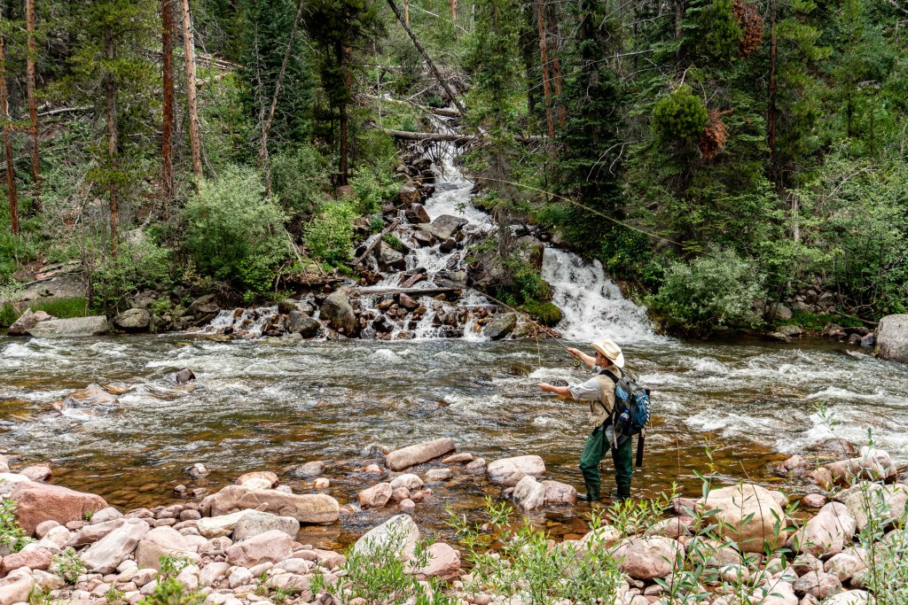 Announcing The Utah Fly Fishing Company