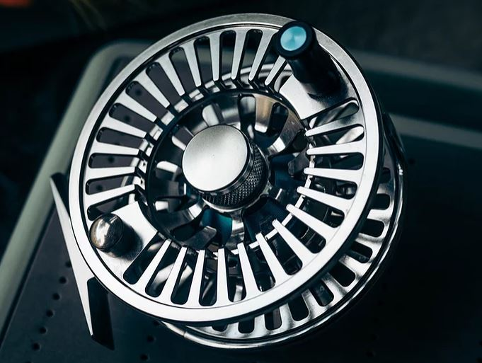 avail fly reel
