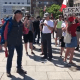 VIDEO: Patriotic Canadians Rally In Ottawa