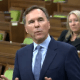 Bill Morneau Joins Apology Tour
