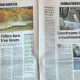 DISGUSTING: Globe & Mail Runs Two Pages Of Propaganda From Chinese Communist Party 'China Daily'