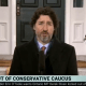 WATCH: O'Toole Finally Wins Approval Of Noted Conservative Thought-Leader Justin Trudeau