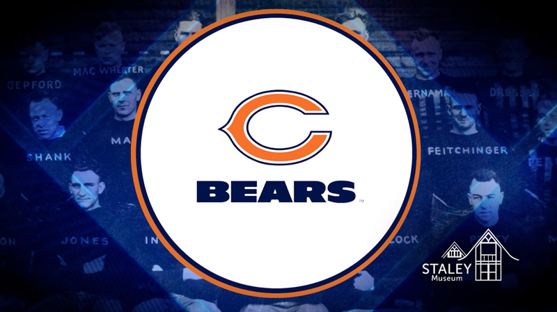 Logo of the Chicago Bears