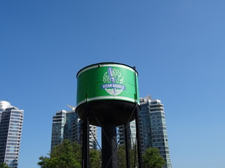 Steamwhistle Brewery