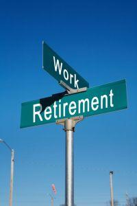 retirement crossroads