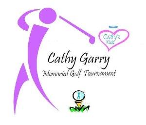 Cathy Garry golf