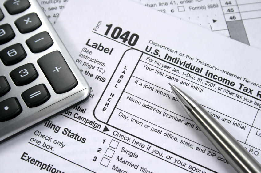 """Tax Deadline – Did you get a """"Wake up Call?"""" 