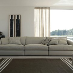 Foam For Sofa Seat Cushions Traditional Leather Beds Modern Furniture & Lighting | Spencer Interiors Frighetto