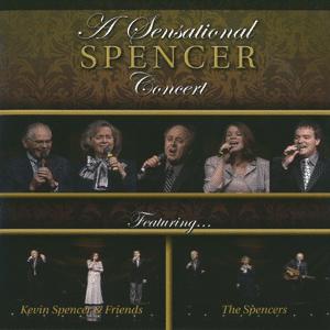 A Sensational Spencer Concert