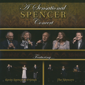 A Sensational Spencer Concert