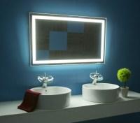 Bathroom Mirror Ideas (DIY) For A Small Bathroom - Spenc ...