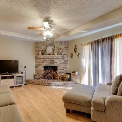 Furniture Placement In A Rectangular Living Room Artwork For Ideas 33+ Modern And Traditional Corner Fireplace Ideas, Remodel ...