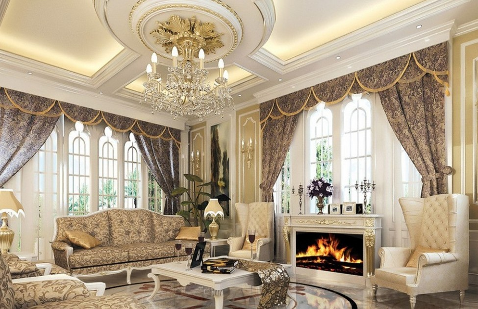 15+ Incredible Interior Design for Hall, Take a Look ...