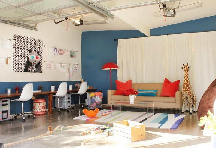 Check out this article and get 10 amazing game room ideas and more. 15 Funtastic Game Room Ideas For Kids and Familly - Spenc ...