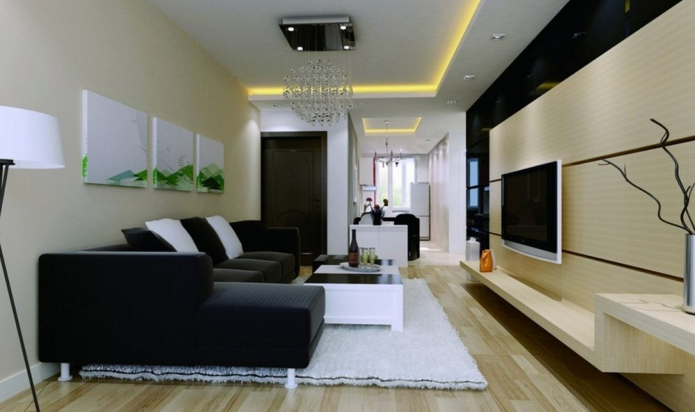 15 Incredible Interior Design for Hall Take a Look   Spenc Design