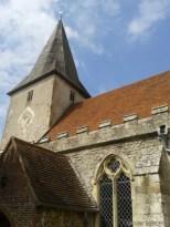 Holy Trinity Church Bosham