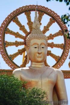 Big Buddha Temple Koh Samui pic 21