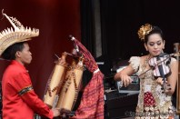 Hello Indonesia - Indonesian Event London 2014 pic 25
