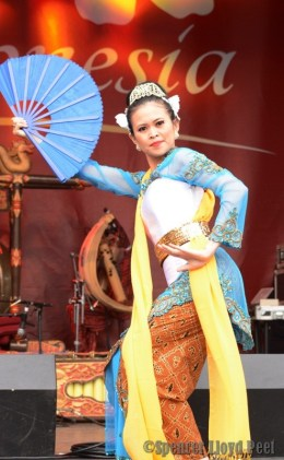 Hello Indonesia - Indonesian Event London 2014 pic 46