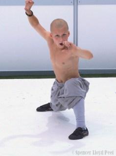 SENI 2014 Shaolin Kung Fu pic 11