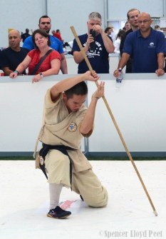 SENI 2014 Shaolin Kung Fu pic 2