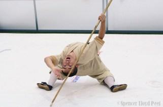 SENI 2014 Shaolin Kung Fu pic 3