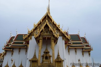 The Grand Palace Bangkok, Thailand pic 23