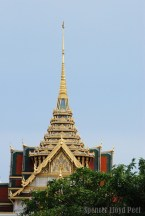 The Grand Palace Bangkok, Thailand pic 24