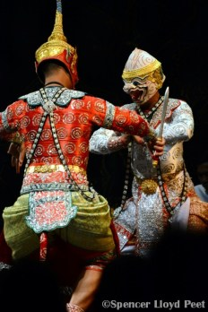 Khon Dance Performance Royal Albert Hall 334 copy