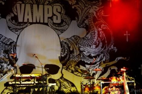 VAMPS - JAPAN NIGHT 2015 PIC 40
